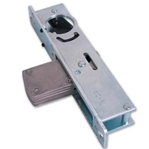 Deadlock Come Either A Dead Bolt Or Hook Bolt, Can Be Operated From A Key  From Both Sides, Or, Key From Outside And Thumb Turn From Inside. Sash Lock