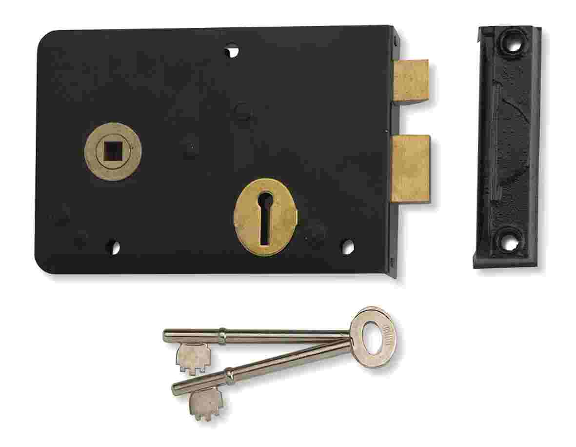 Locks for wooden doors | Bryans Lock Services